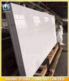 Commercio all'ingrosso di pietra di vetro cristallizzato bianco puro