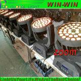 El zoom más barato LED de las luces de la etapa de la luz principal móvil de la colada de la barra