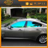 Светлый автомобиль пленки окна подкраской хамелеона изоляции высокой жары Tansmittance