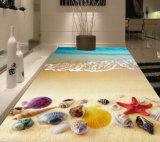 3D Muurschilderingen Floor