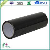 黒いカラーBOPPパッキングテープを密封する良質のカートン