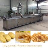 Automatischer gefrorener Pommes-FritesProduktionszweig (SH100)