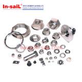 DIN935, Hexagon com fenda e Castelo Nuts, ISO7035, GB6178-86