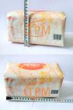 Máquina de selagem de toalha de mão Máquina de embalagem de tecido facial