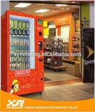 Automat Servicio Business Machine, hecho en China, Fast Food Machine desayuno y la cena expendedora
