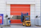 Industrielle automatische schnelle Rollen-Garage-Hochgeschwindigkeitstür