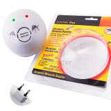 Electronic ultrasonique Mosquito/Dragonfly Repeller Repellent Pest Control 220V