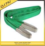 Hangzhou Highquality 0.8t-10t Webbing Slings&Webbing Belt Sling&Slings