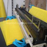 Máquina de estaca não tecida ultra-sônica com selagem Zxq-C1200 do punho