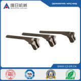 Pieza de acero fundido inoxidable certificada Polished de la luz de la precisión mini