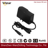 12V AC gelijkstroom Power Adapter Inverter Transformer voor kabeltelevisie Camera