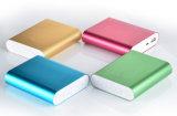 para la batería portable de la potencia de Xiaomi 10400mAh con colores multi