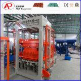 Blocchetto della cavità del cemento della costruzione che fa macchinario/macchina del mattone