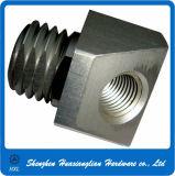 中国の製造の精密カスタムステンレス鋼のCNCによって機械で造られる部品