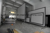 Schneller Falten-Bildschirm-/Fast-Falten-Bildschirm /Fast, das Bildschirm mit Vorderseite- und Rückseitenmaterial faltet