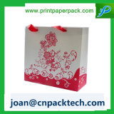O baixo lucro da alta qualidade barata recicl o saco de papel