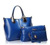 2015 Handbag 3PCS (XM001)를 위한 유행 유명 상표 숙녀