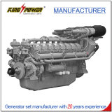 engine fabuleuse de 2500kVA Perkins de constructeur avec 16-Cylinder