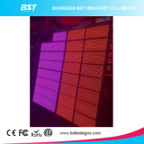 Mbi5124 IC를 가진 1/8의 검사 P6 Epistar SMD3528 LEDs Full Color Indoor Screen LED Module