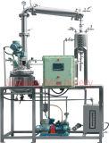 Reator de mistura químico do laboratório do reator 10L do aço inoxidável da maquinaria de Jinzong