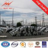 Metall Stahlpole für Übertragungs-Aufsatz