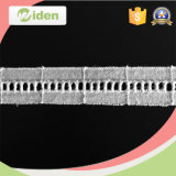 Factory Direct Cheap Cotton Broderie Ladder Lace for Wholesale