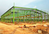 Stahlbaumaterialien für Metalzelle-Aufbau-Gebäude