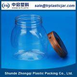 Nuovo vaso di plastica 2016 della spezia