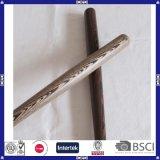 Bastão de beisebol de madeira barato da alta qualidade durável