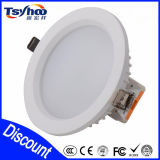 Using commerciale Dimmable 10W LED SMD Downlight per Indoor Lighting