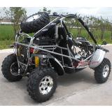 650cc Go-kart het Van uitstekende kwaliteit van de Chassis van volwassenen