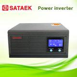 Inversor puro 400W 600W 800W 1000W do poder de onda do seno