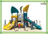 Kleine OpenluchtSpeelplaats voor het Pretpark en de Recreatie van Kinderen