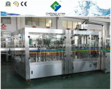 자동적인 탄산 음료 생산 기계장치
