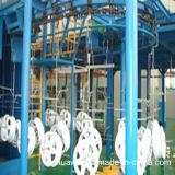 Spraying automatico Equipment per Car Wheel Hub