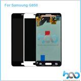 Оптовая индикация экрана касания LCD для Samsung G850