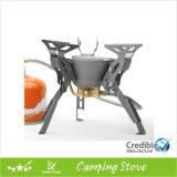 Ultraight Titanium Gas Cocina de cámping