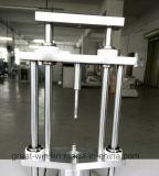 Machine de test de tension universelle simple de bureau de Digitals Pôle pour des métaux/boucle (GW-010F)