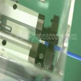 Macchina di spogliatura automatizzata del cavo coassiale