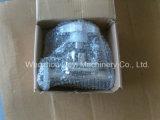 China-heiße Verkaufs-Membranventil-Schelle-Enden