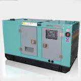 super Stille Ingesloten Generator 225kVA Deutz met de Goedkeuring van Ce