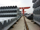 Труба ASME гальванизированная стандартом безшовная стальная