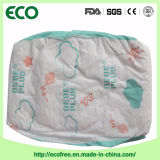 Bebeplus Cheap Disposable Baby Diapers zu South Amerika Exclusive Price für Bolivien