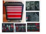 228PCS -6drawers Professional Trolley Tool Set (FY228A-1)