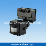 IP44 Waterproof o interruptor infravermelho ao ar livre do sensor de movimento (KA-S42)