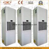 Acondicionador de aire Telecom de las cabinas con el compresor