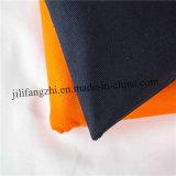 Tela Pocket llana 100% de la camisa de Polyeater para el paño de la ropa