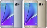 Samsang initial neuf Galaxi Note5 téléphone mobile de 5.7 pouces