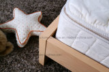 غرفة نوم أثاث لازم/حديثة خشبيّة [أوف] يليّن [دووبل بد] ([ن1011-1.8])