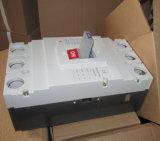 Отлитый в форму автомат защити цепи MCCB случая